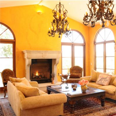Moorish Home